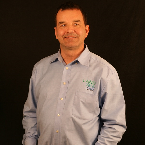 Todd Paul, Founder, CEO, Master Machinist
